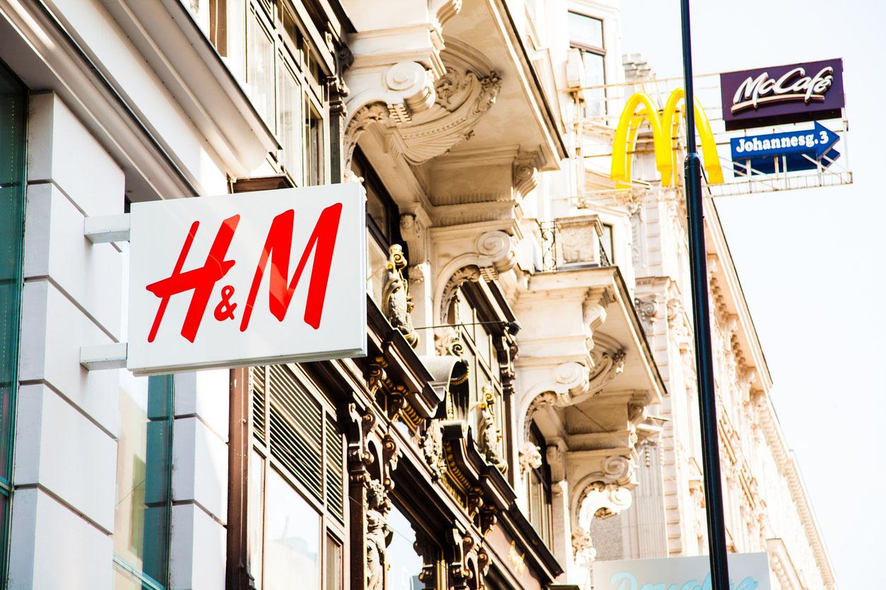 Avslöjar: Så många miljarder omsätter H&M:s e-handel