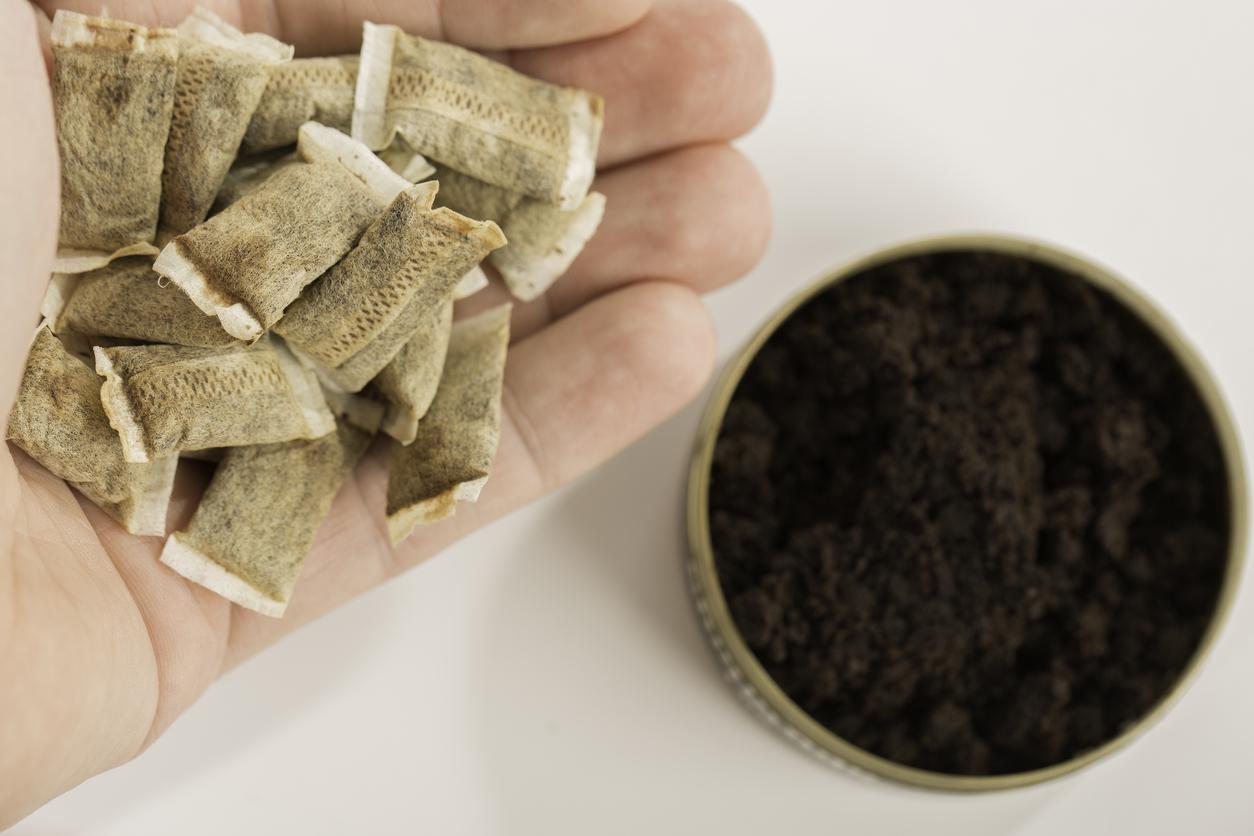 Regeringen vill tillåta tobak i e-handeln