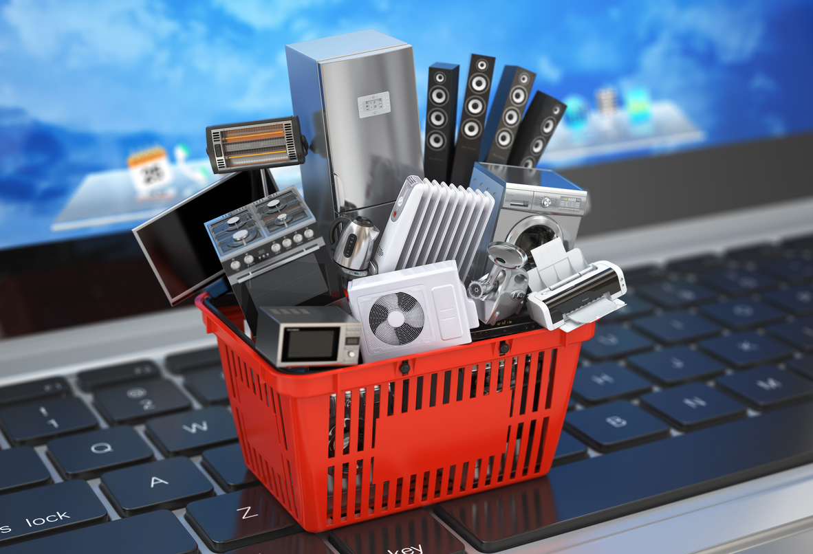 E-handeln ökar - men vilka branscher tar hem kalaset?