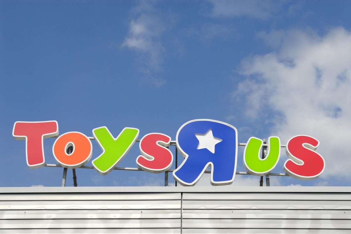 Toys R Us nära kollaps - över 3000 kan få gå