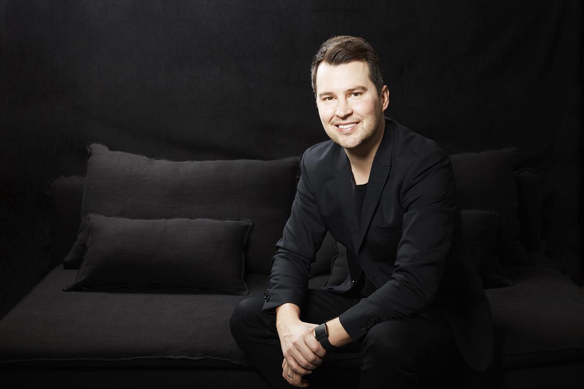 """Niklas Jarl: """"Fokus har legat på att ställa om till lönsam tillväxt"""""""