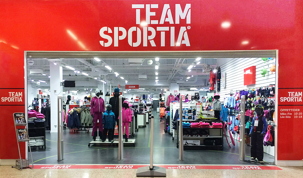 team sportia online