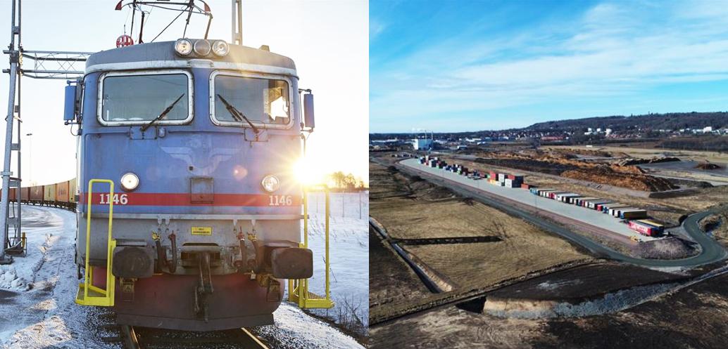Jula köper tågterminal - ska utveckla logistiken