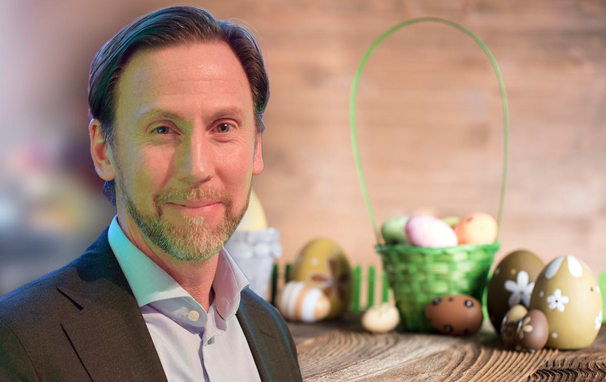 Klas Balkow avslöjar Axfoods e-handelsplan