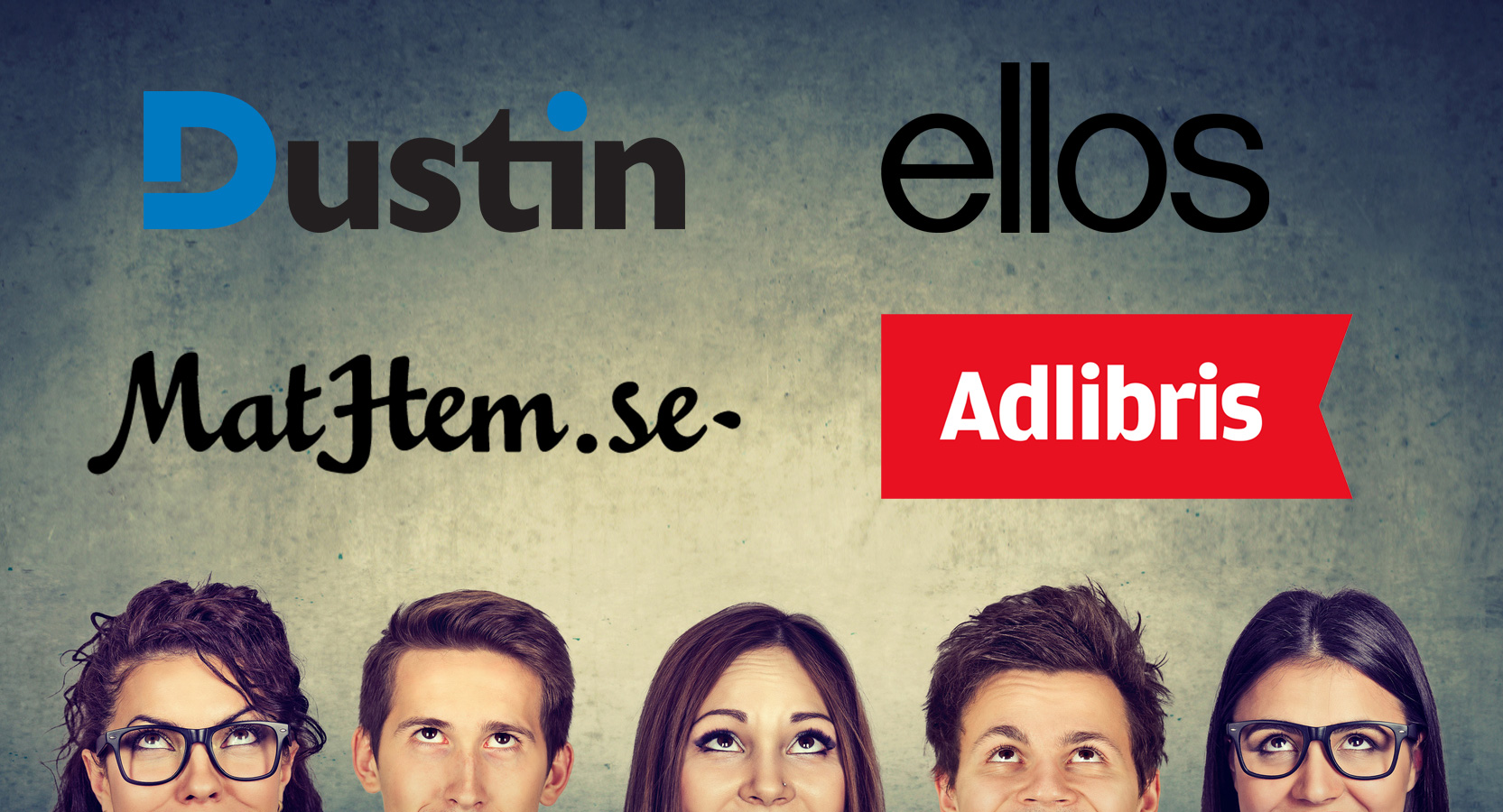 Största arbetsgivarna inom svensk e-handel