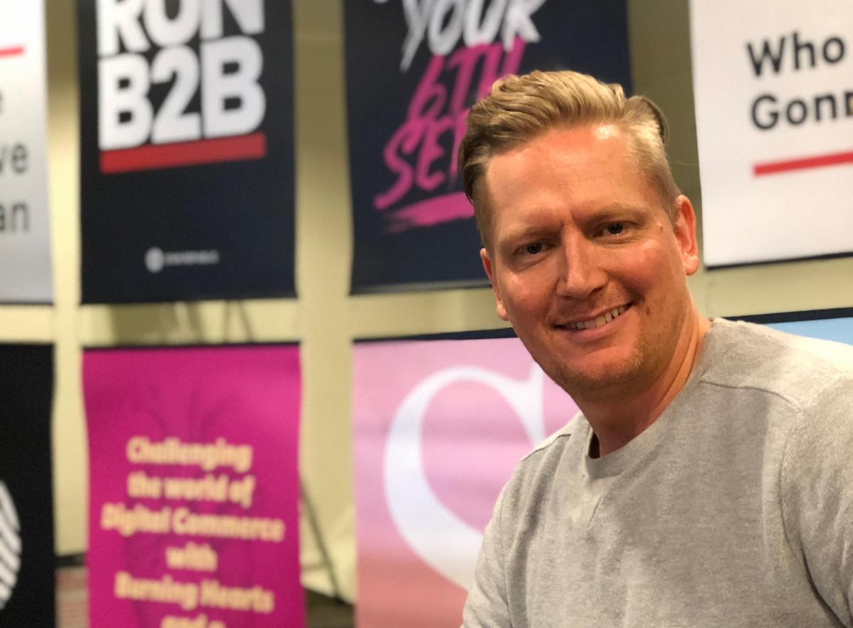 Jonas Carlström lämnar NA-KD för ny tjänst hos Star Republic