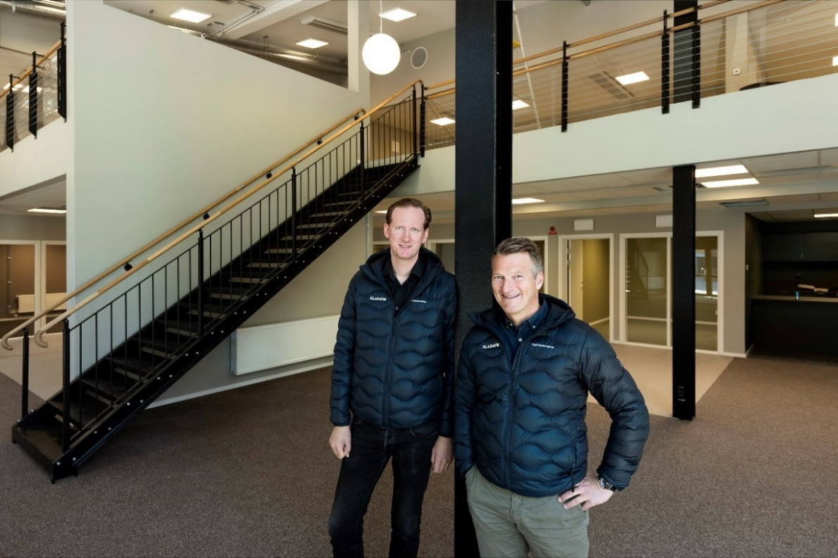 Klaravik firar 6 år med tillväxt - siktar mot miljarden i år