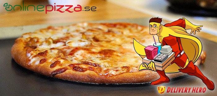 Grundarna till OnlinePizza blir miljonärer