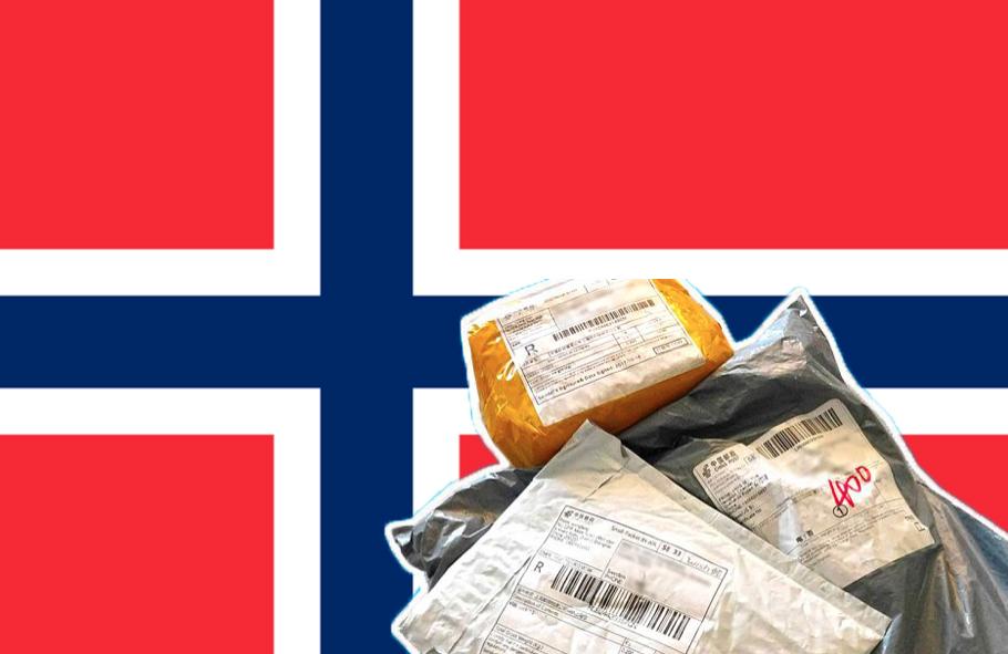 Norge inför egen Kinaavgift?