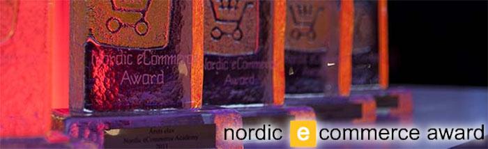 Det är dags att nominera till Nordic eCommerce Award