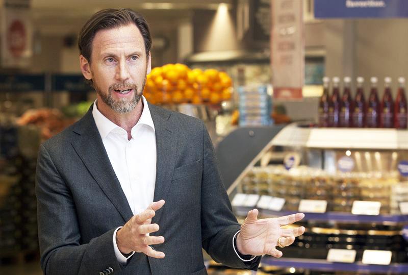 """Axfoods e-handel ökar försäljningen: """"Kraftigt växande"""""""