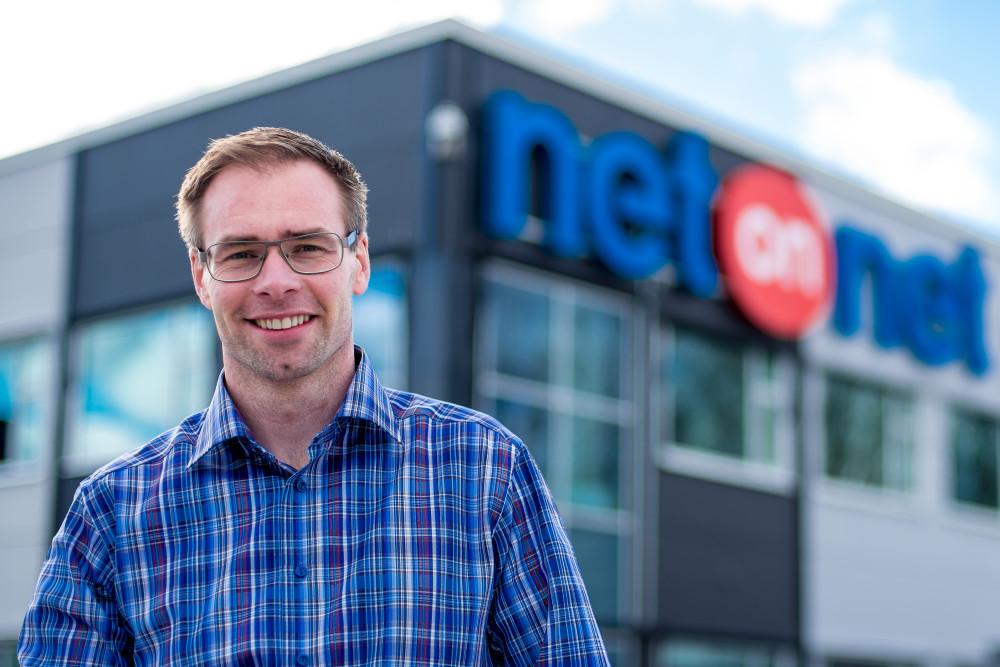 NetOnNet börjar med hemleverans samma dag