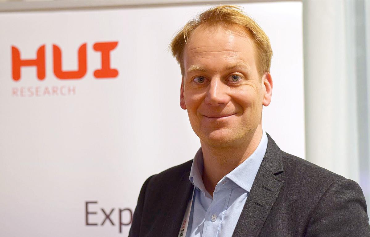 Handelsexperten om Amazons intåg i Sverige
