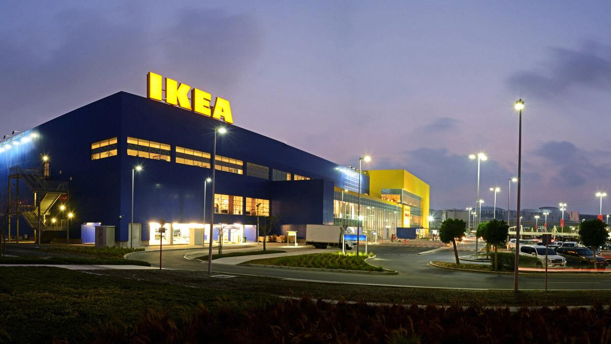 IKEA varslar 150 personer efter satsning på e-handeln