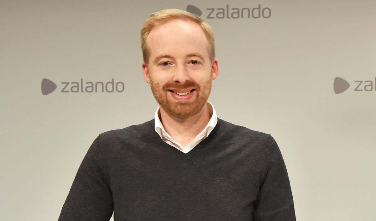 Zalando omsatte över 12 miljarder kronor under Q1