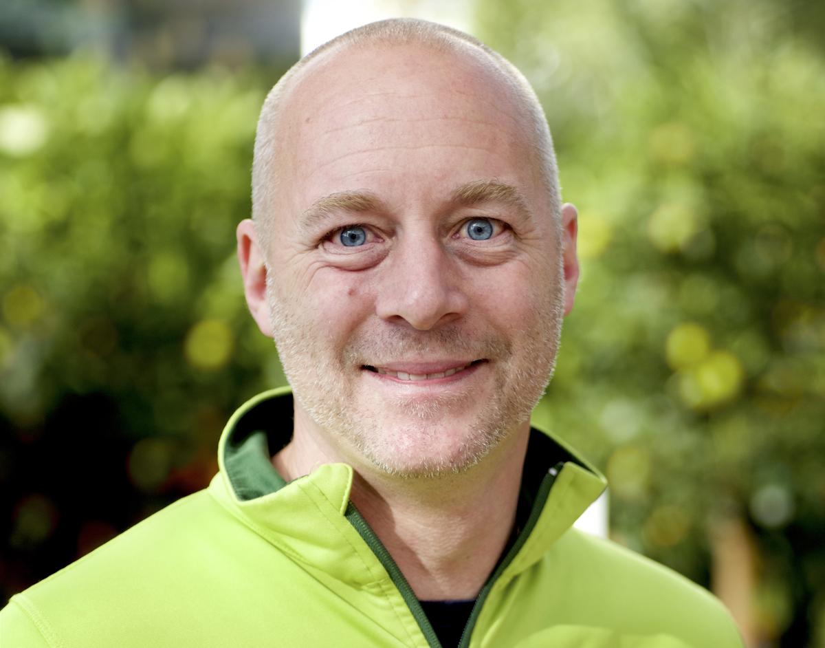 Blomsterlandet tillbaka med nytt e-handelslager i Skåne