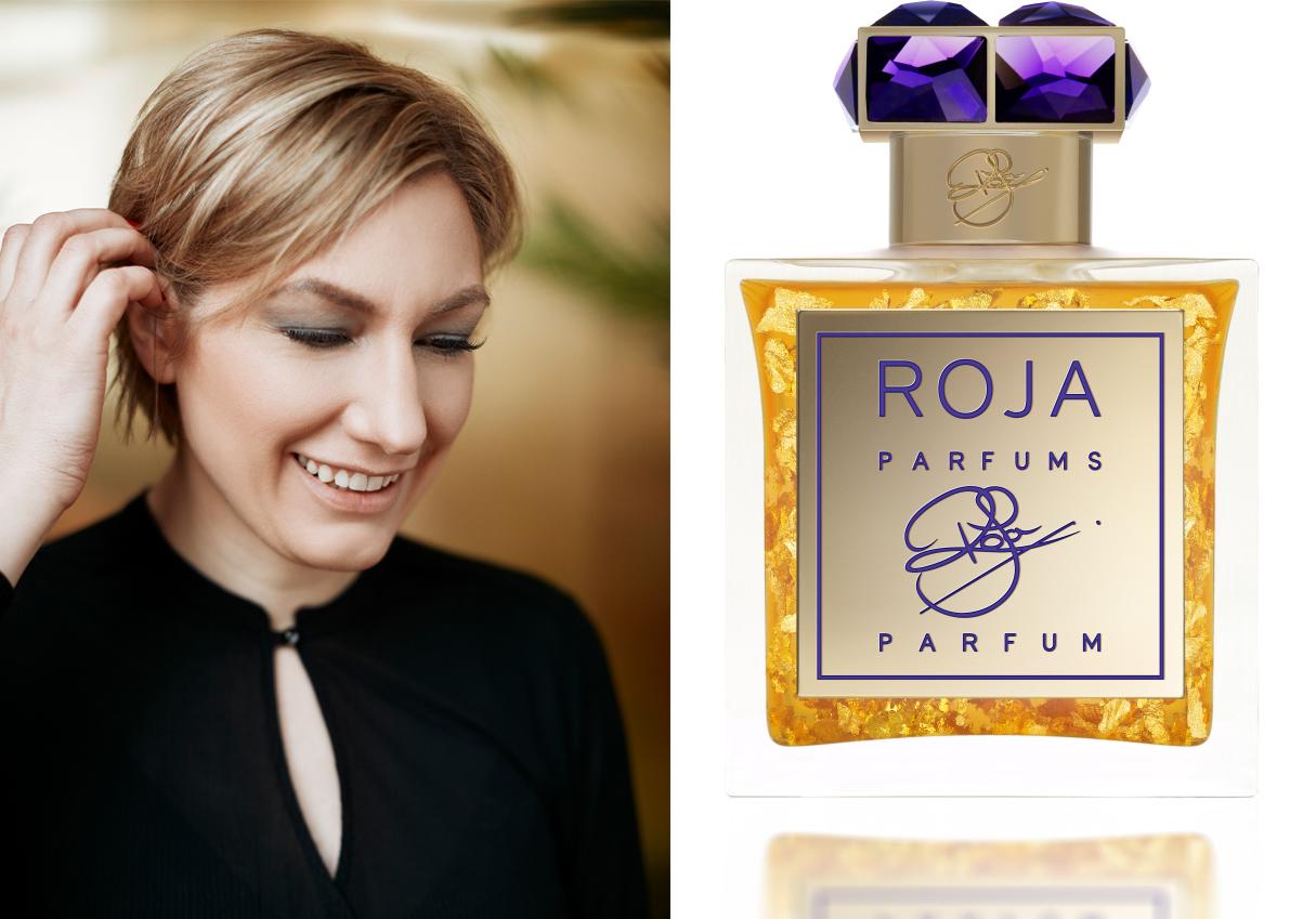 E-handeln Gents enda partnern när exklusiv parfym når Sverige