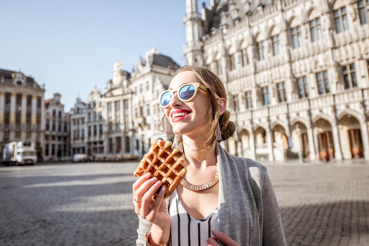 Nästa påhittade e-handelsdag är Belgian Friday