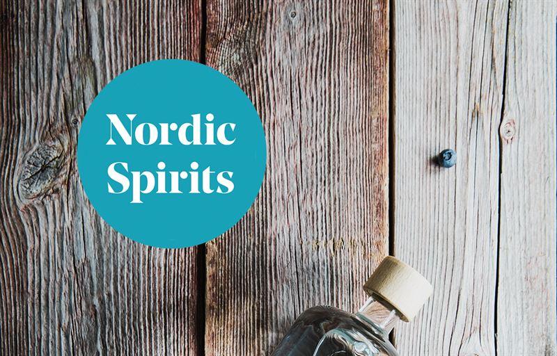 Miljardbolag sprider nordisk sprit med ny e-handel