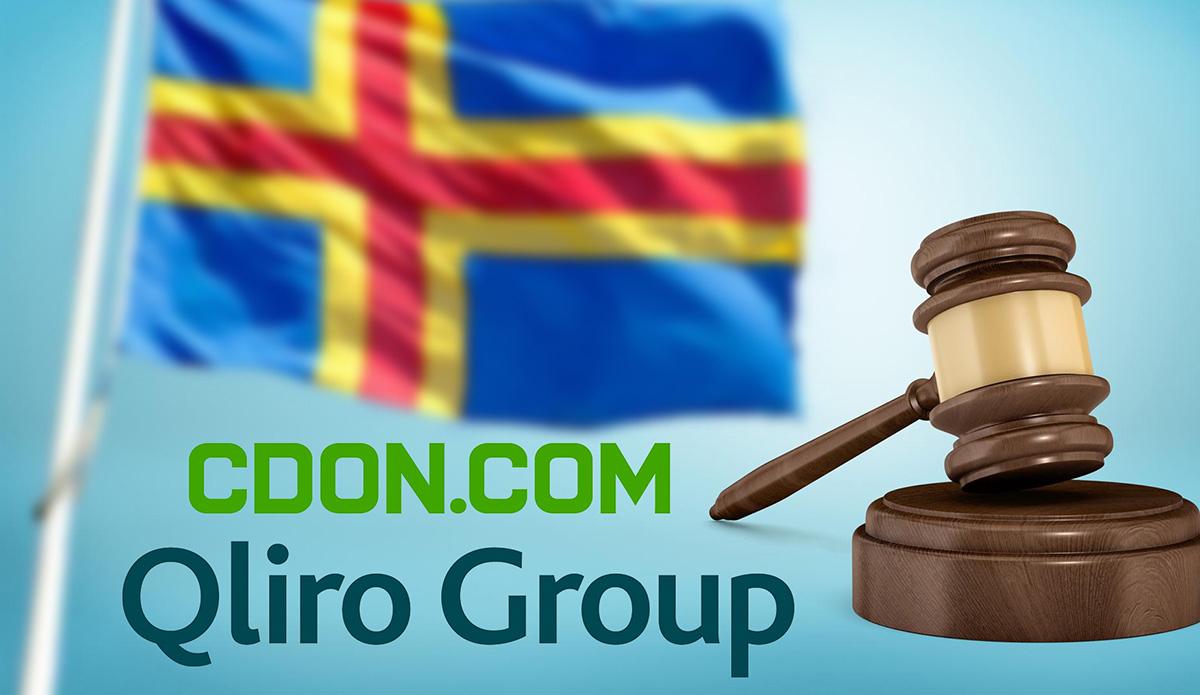 Domstolens besked till CDON: Måste betala 70 miljoner