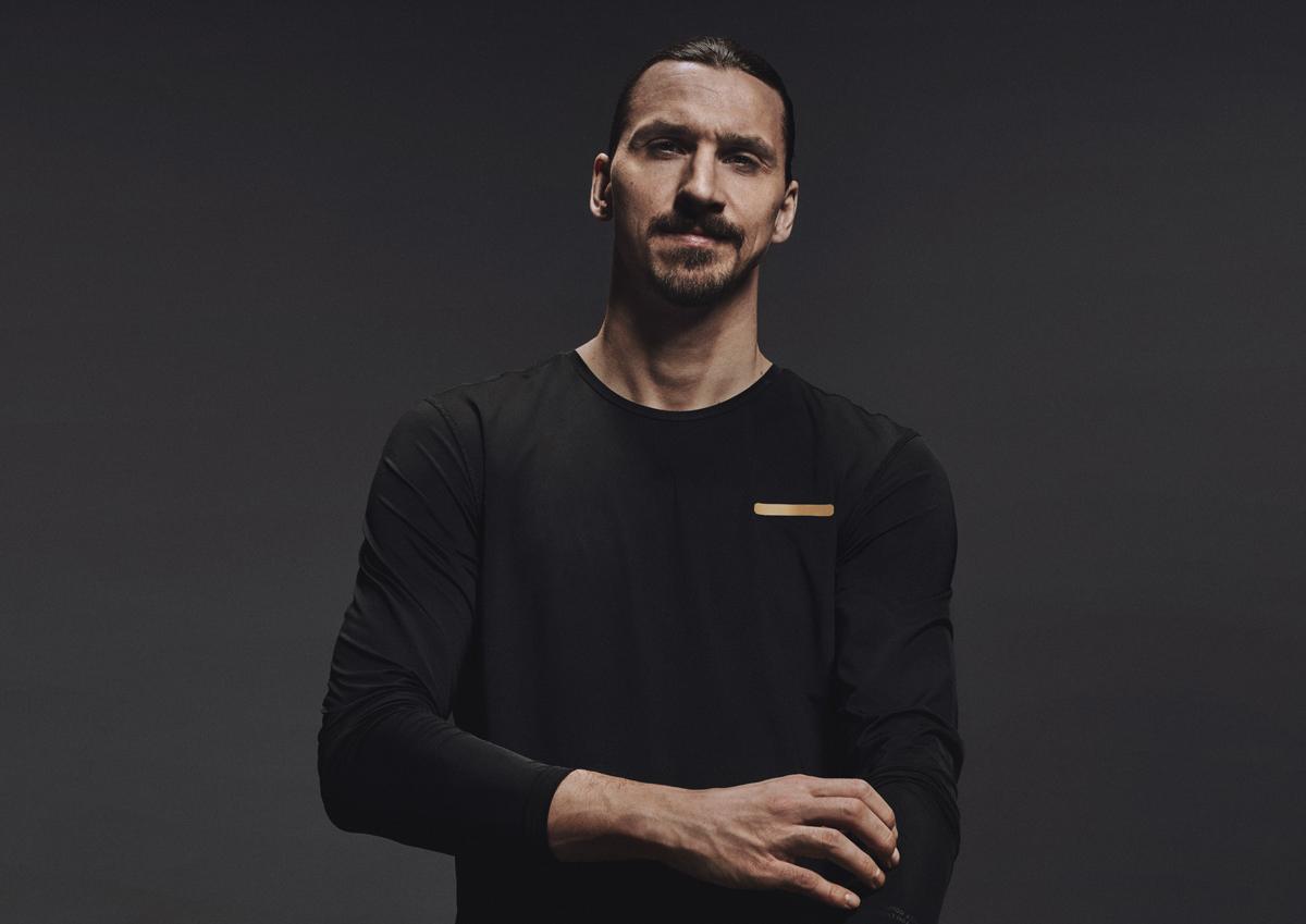 Zlatans märke gör comeback i Stadiums e-handel