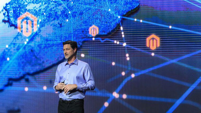 E-handelsplattform köps upp för 15 miljarder kronor
