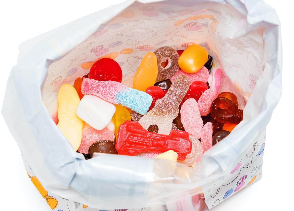 E-handlare sålde godis för 18,7 miljoner - på ett kvartal