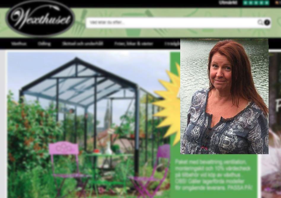 Lanserade växthus i 3D - nu kommer nya miljoner