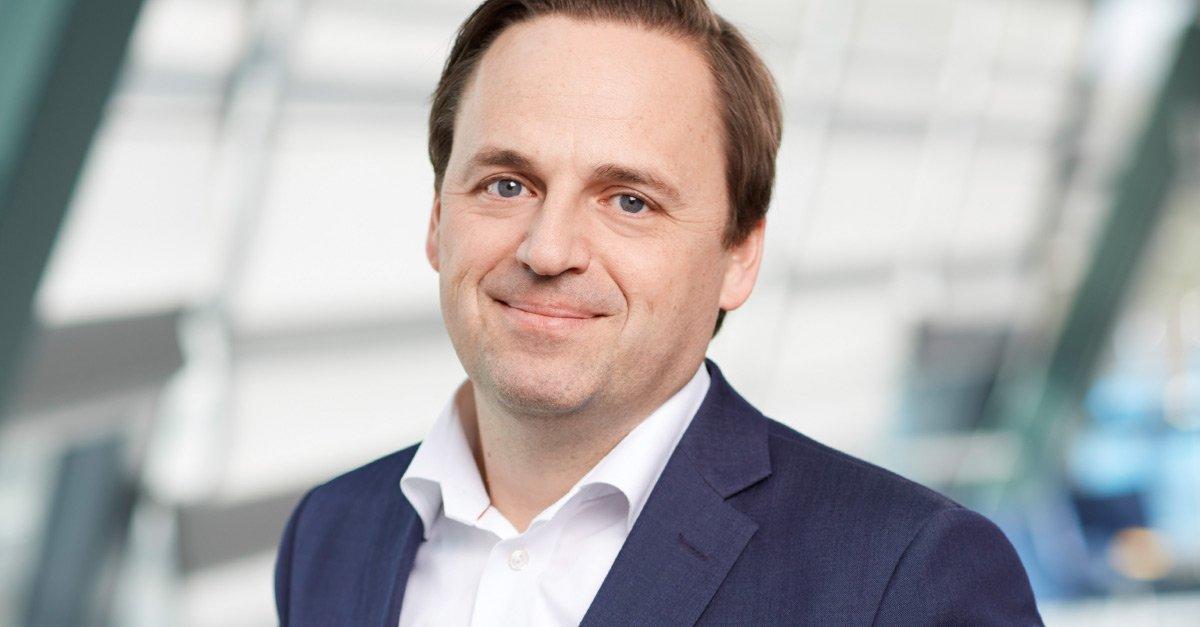 Äntligen klart: Per Ljungberg tar över på Svensk Digital Handel