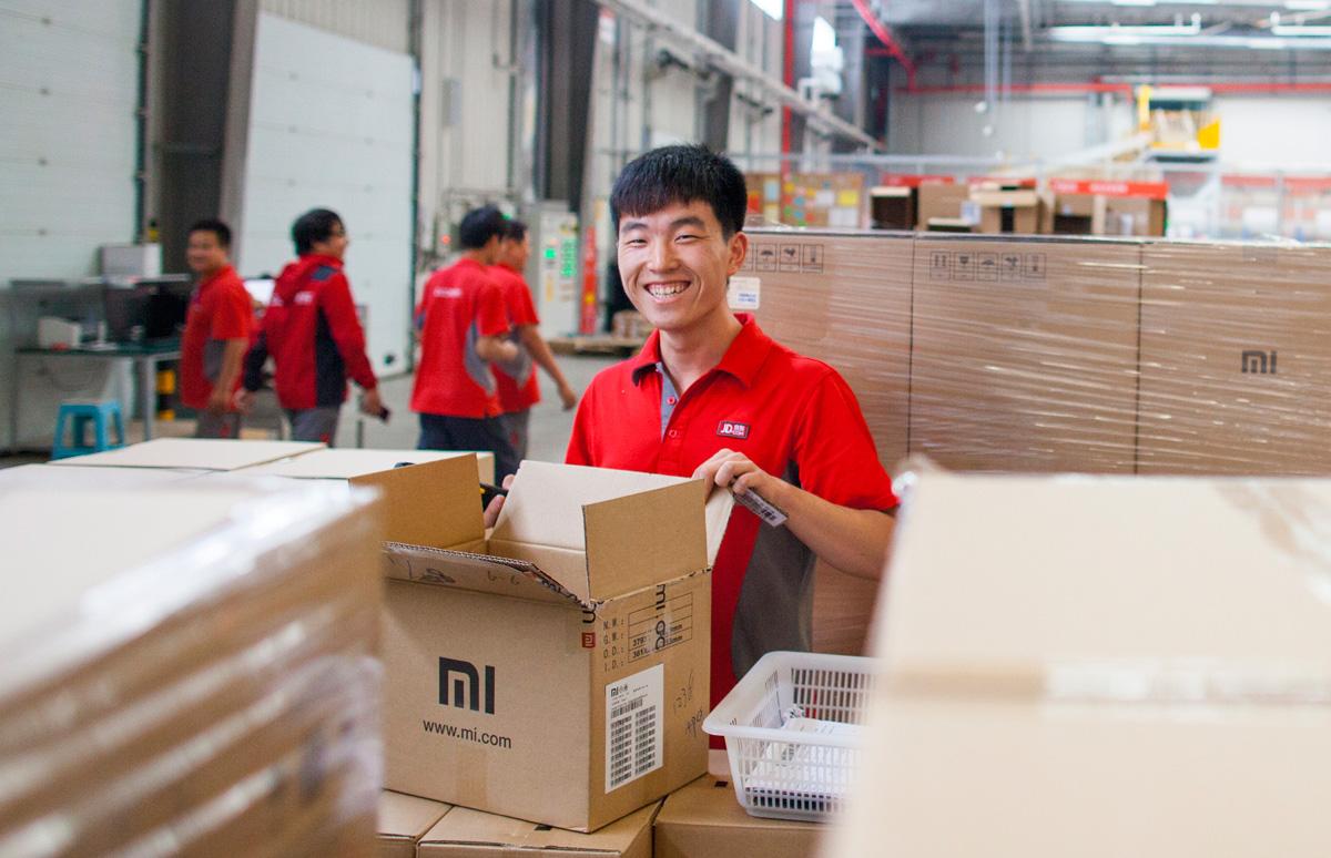 E-handlarens fest gav över 200 miljarder i försäljning