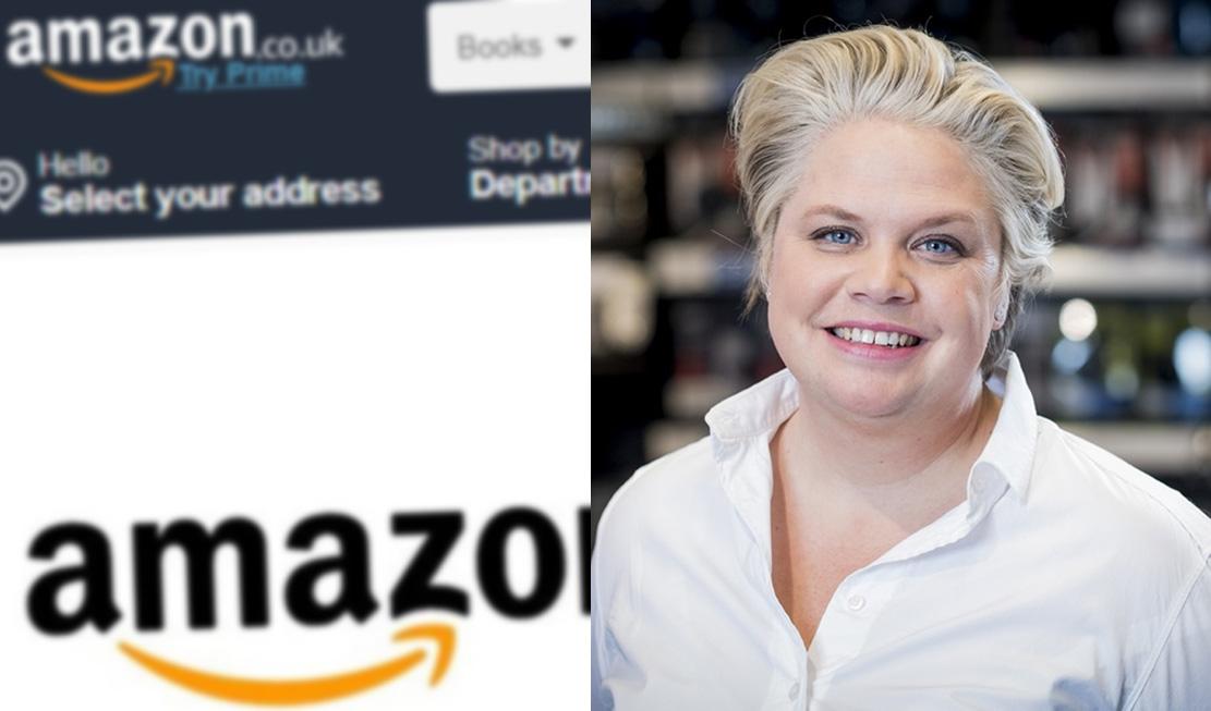 Clas Ohlson satsar på försäljning via Amazon