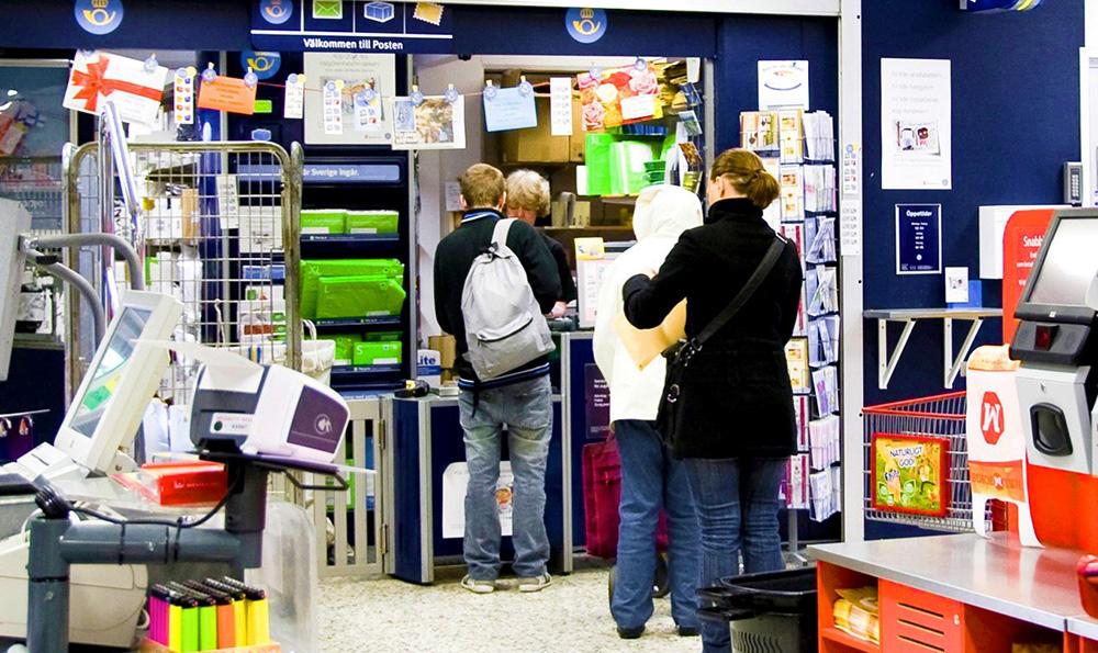 PostNords nya tjänst löser stort e-handelsproblem