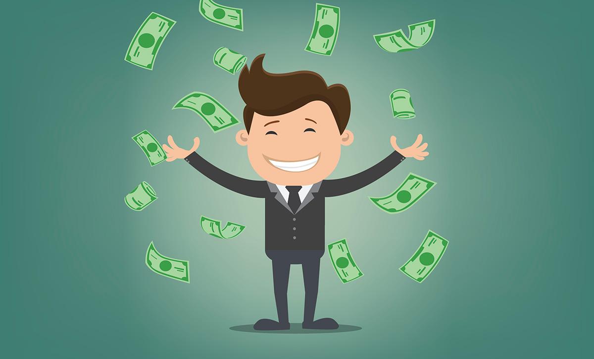 E-handlaren sålde för över 35 miljarder under jippot