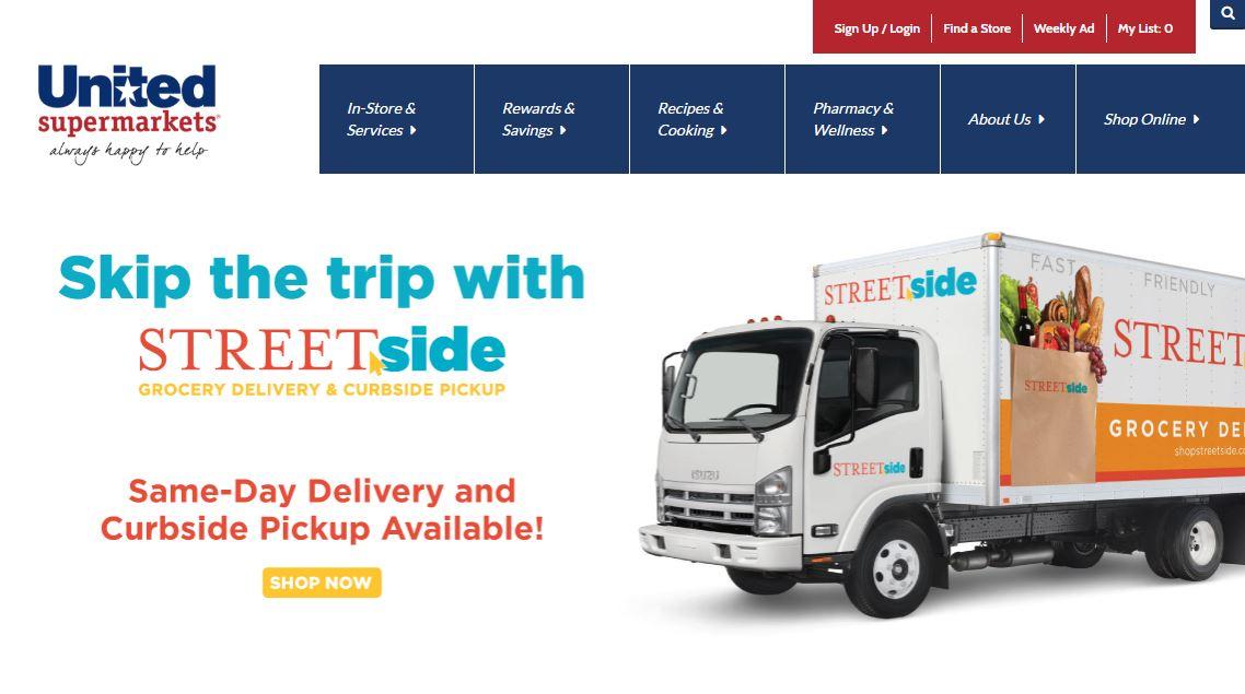 Matjätte tar in sajtleverantör för att få fart på e-handeln