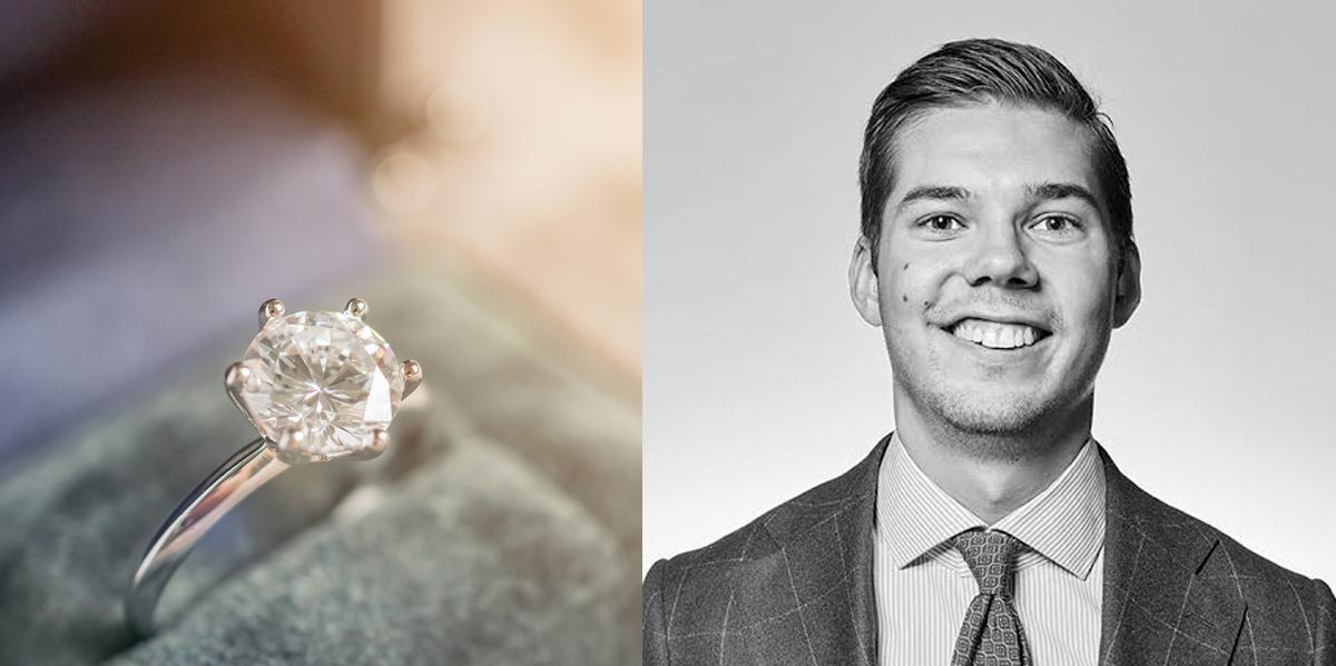 Diamantens bästa e-handelsvän tar klivet in i Norge