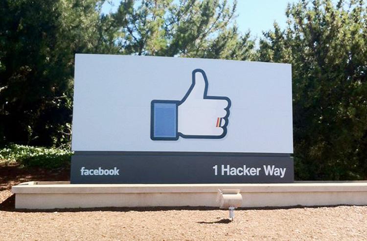 E-handlarna ratar Facebook-likes på sajten