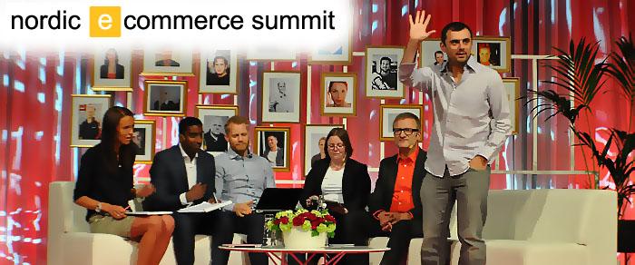 Vad hände på Nordic eCommerce Summit 2012