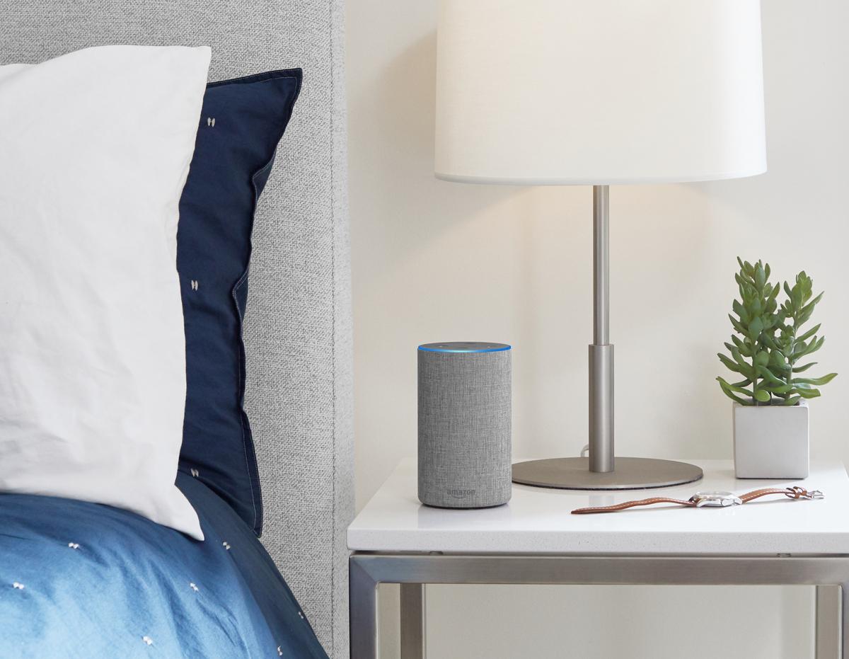 Endast två procent använder Alexa till att e-handla