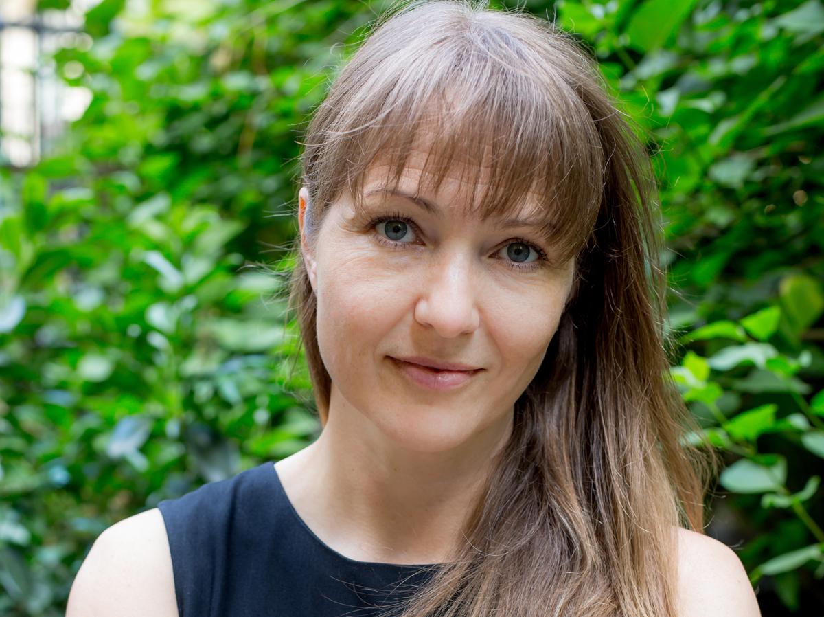 Hon ska ta FundedByMe till börsen - blir ny koncern-CFO