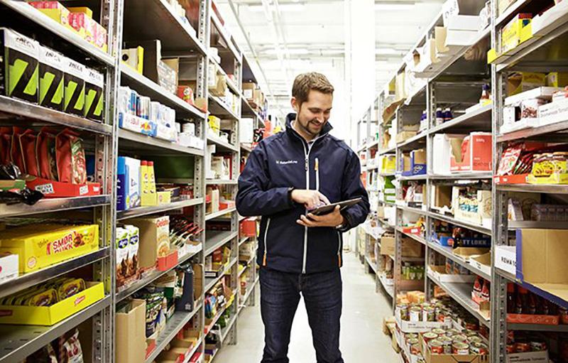 Svenskt bolag lägger 300 miljoner på nätmathandel