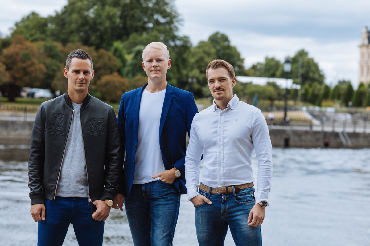 iDealOfSweden-gänget startar ny e-handel