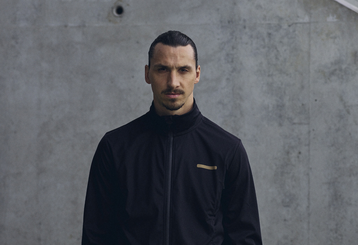 Zlatans märke skrotas efter förlust på 200 miljoner