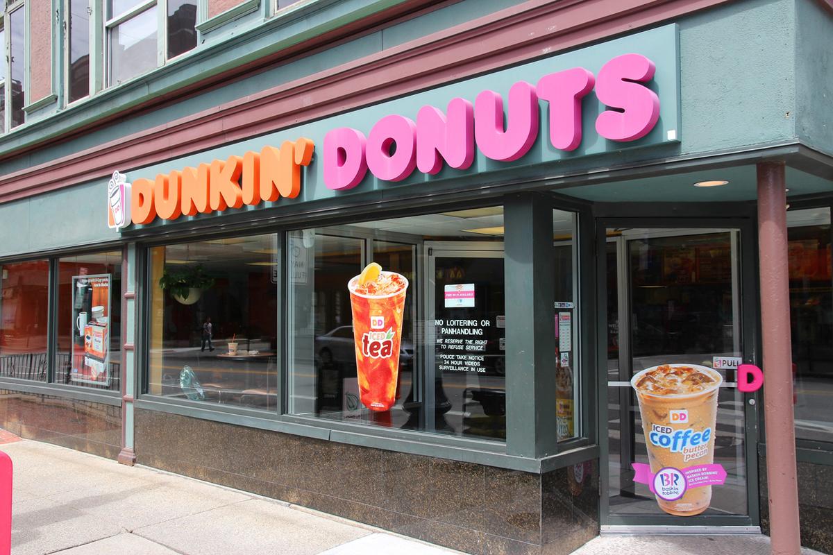 Trafikrekord när donutprylar nådde svensk e-handel