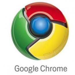 Världens mest populära webbläsare: Chrome?