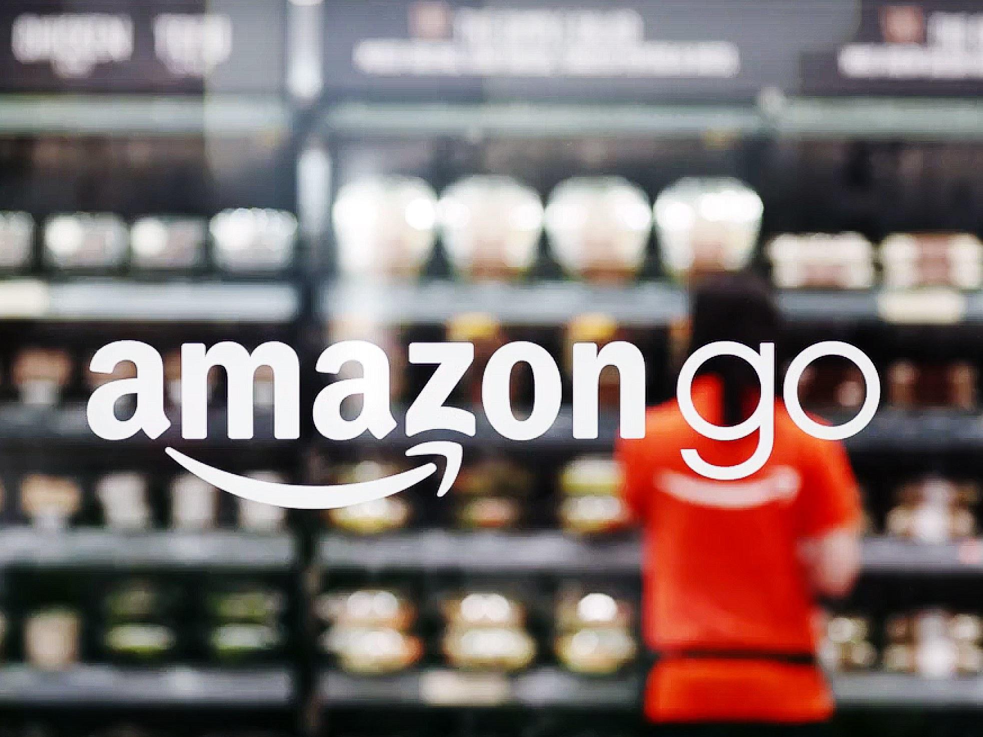 Amazons andra obemannade butik blev mindre - inte större