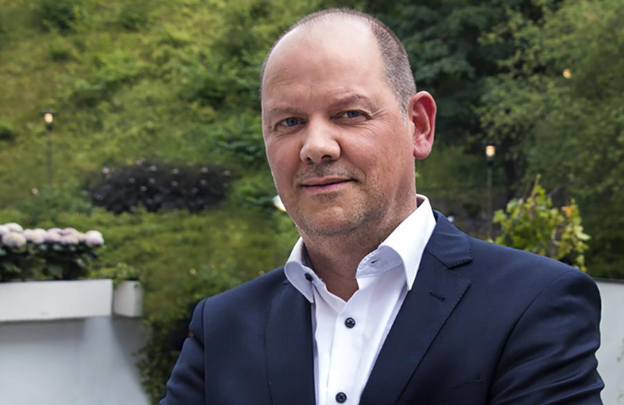 Trustly tar chef från konkurrent - ska erövra Tyskland