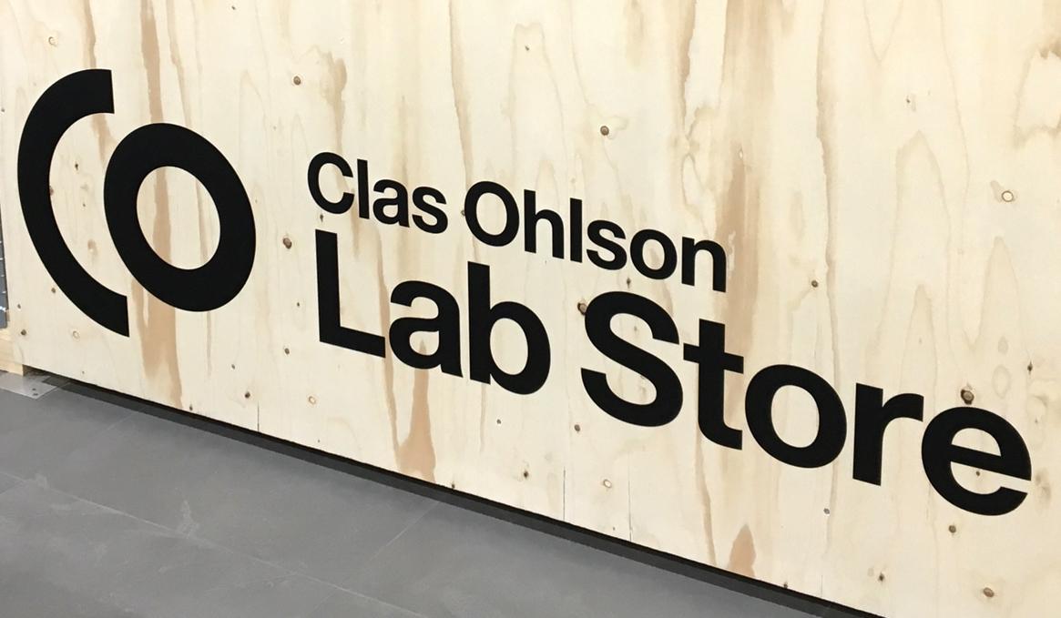 Clas Ohlson lanserar nytt butikskoncept - igen