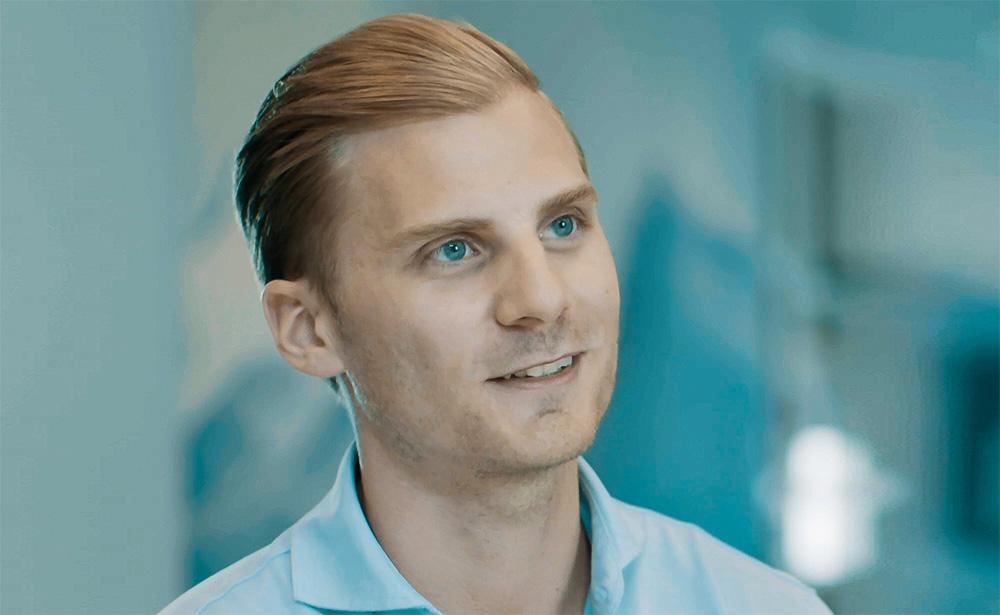 Vaimo satsar på Sverige - får ny landschef från England