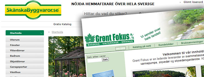 Skånska Byggvaror skaffar språngbräda in i Norge