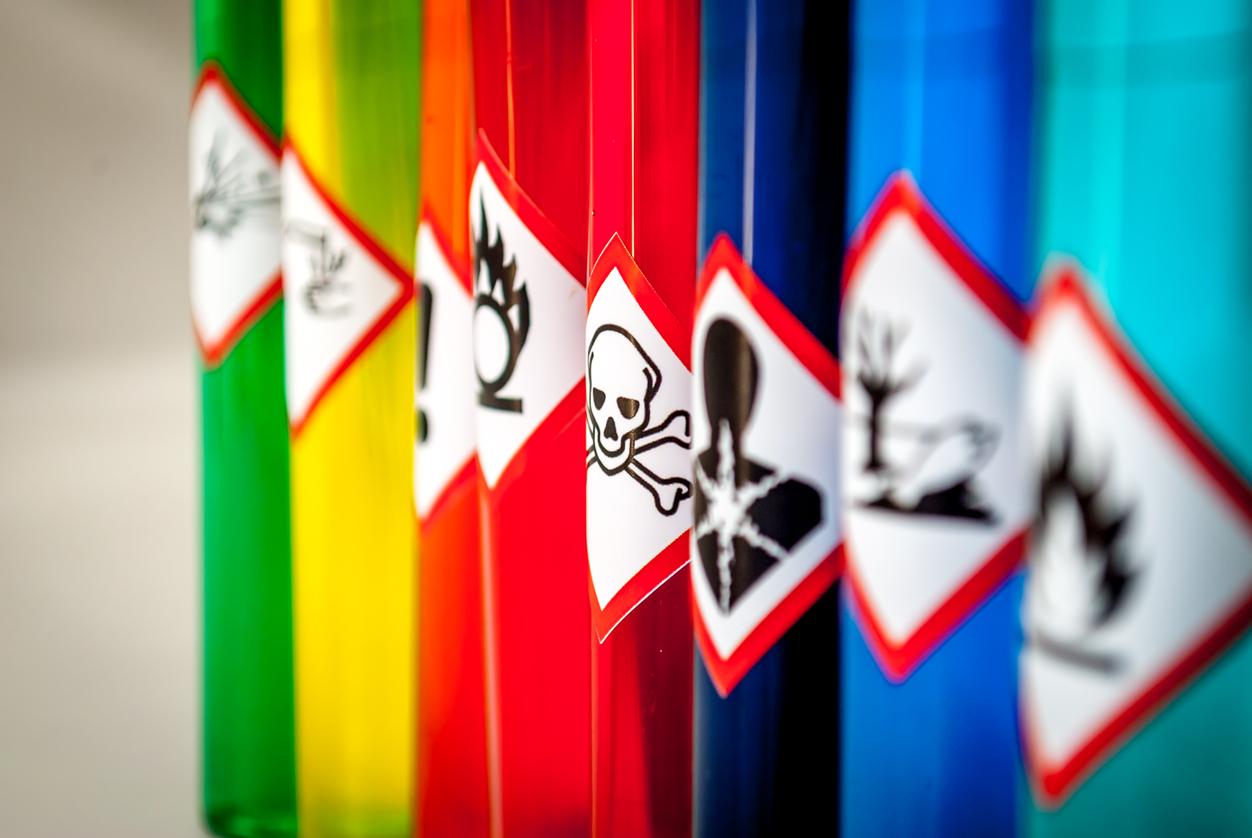 """HUI om Kemikalieskatten: """"Effekterna är försumbara"""""""